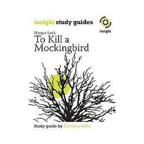 To Kill a Mockingbird (Study Guide) (Paperback)