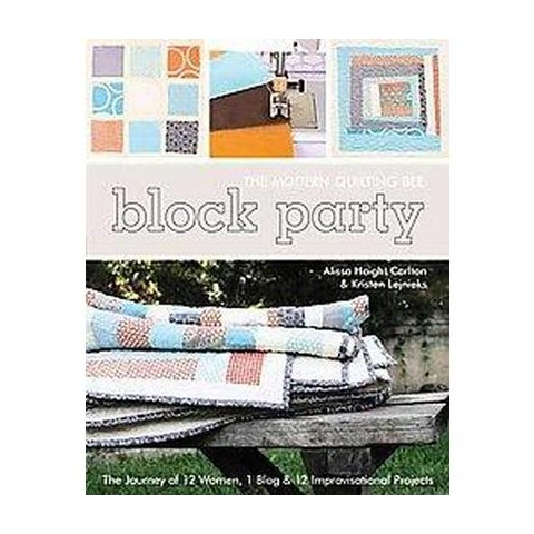 Block Party (Paperback)