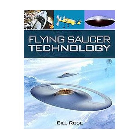 Flying Saucer Technology (Hardcover)