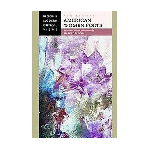 American Women Poets (New) (Hardcover)