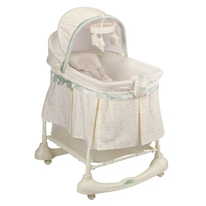 Kolcraft® Cuddle'n Care® 2-in-1 Bassinet and Incline Sleeper - Emerson