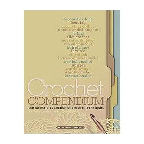 Crochet Compendium (Paperback)
