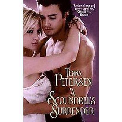 A Scoundrel's Surrender (Paperback)