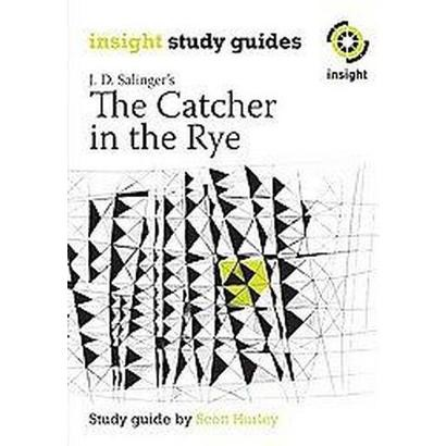 The Catcher in the Rye (Study Guide) (Paperback)