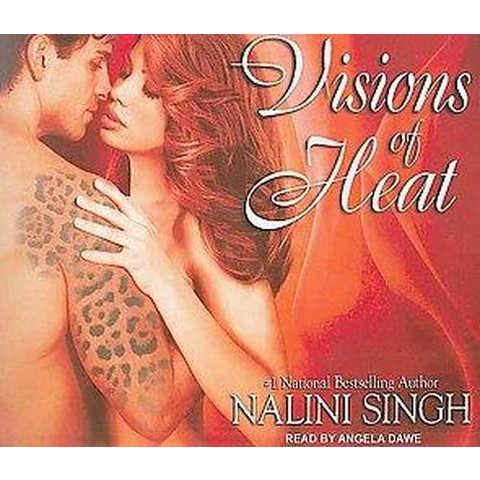 Visions of Heat (Unabridged) (Compact Disc)
