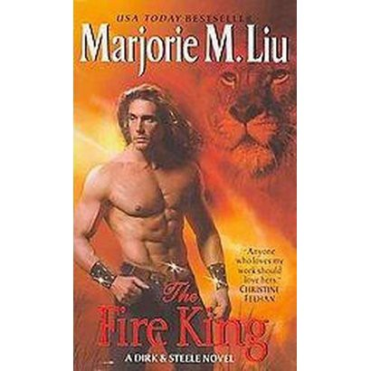 The Fire King (Reissue) (Paperback)