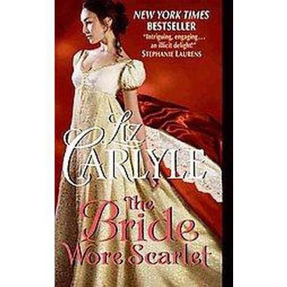 The Bride Wore Scarlet (Paperback)