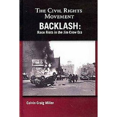 Backlash (Hardcover)