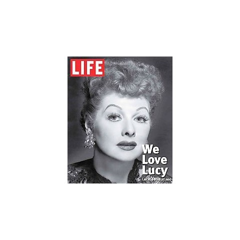 Lucille Ball at 100 (Hardcover)