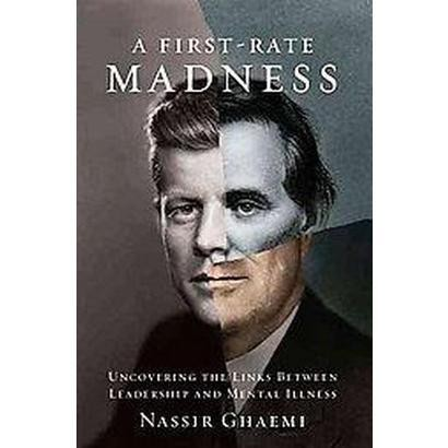 A First-rate Madness (Hardcover)