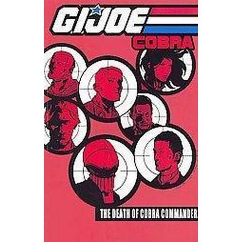G.I. Joe: Cobra 4 (Paperback)