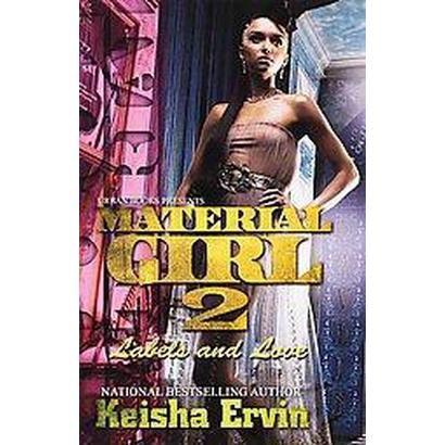 Material Girl 2 (Paperback)