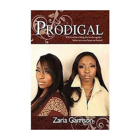 Prodigal (Reprint) (Paperback)