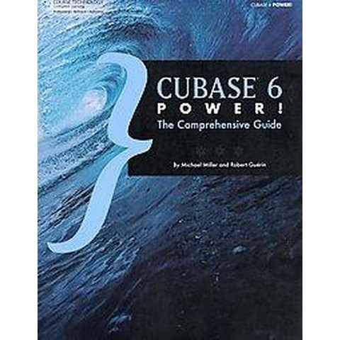 Cubase 6 Power! (Paperback)