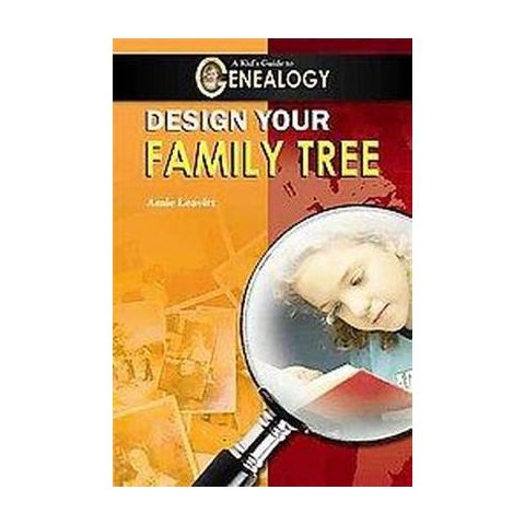 Design Your Family Tree (Hardcover)