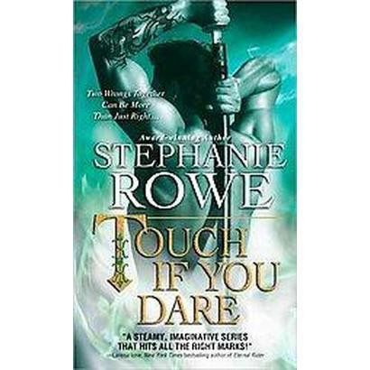 Touch If You Dare (Paperback)