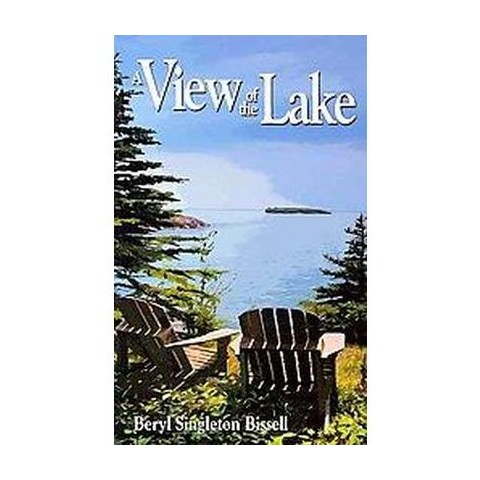 A View of the Lake (Paperback)