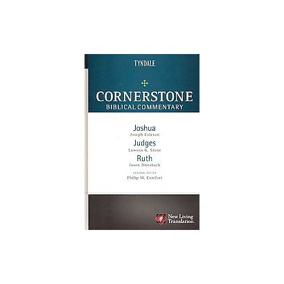 Cornerstone Biblical Commentary (Hardcover)