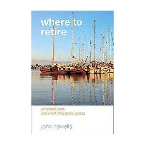Where to Retire (Paperback)