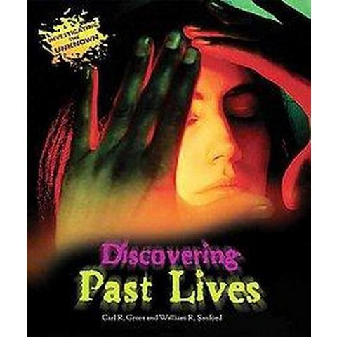 Discovering Past Lives (Hardcover)