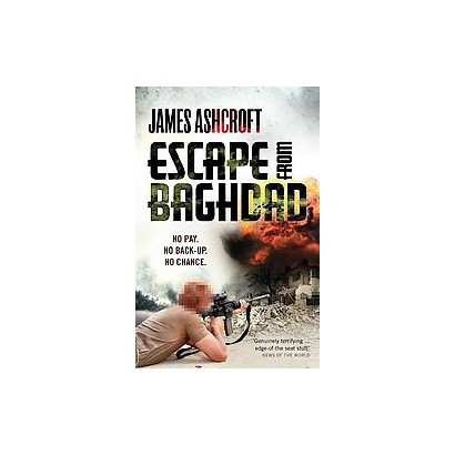 Escape from Baghdad (Paperback)