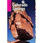 Insider's Guide to Colorado Springs (Paperback)