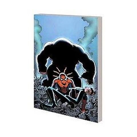Essential Amazing Spider-Man 10 (Paperback)