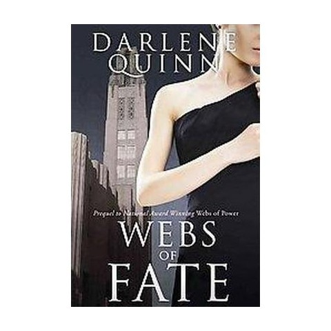 Webs of Fate (Hardcover)
