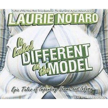 It Looked Different on the Model (Unabridged) (Compact Disc)