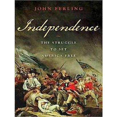 Independence (Unabridged) (Compact Disc)