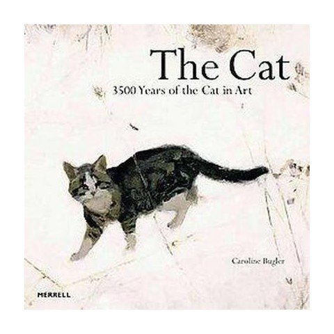 The Cat (Hardcover)
