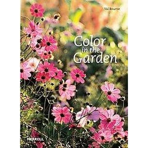 Colour in the Garden (Hardcover)