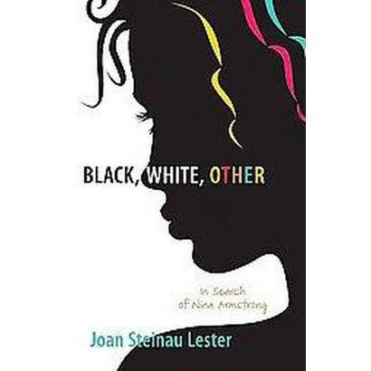 Black, White, Other (Hardcover)