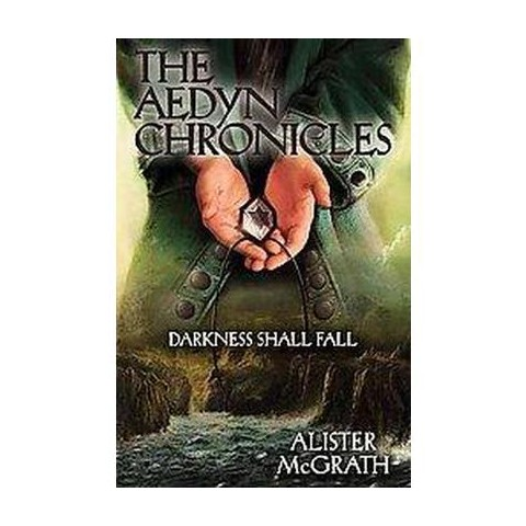Darkness Shall Fall (Hardcover)