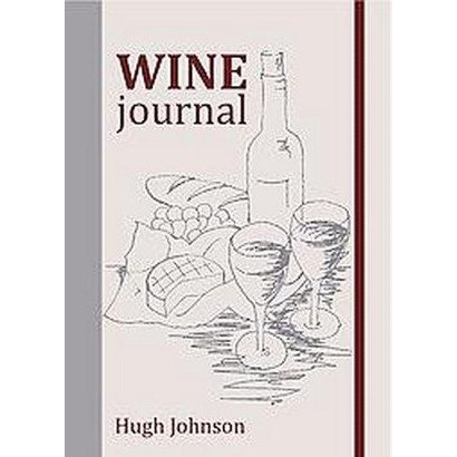 Wine Journal (Hardcover)