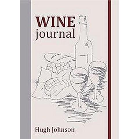 Wine Journal (Hardcover)