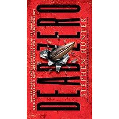 Dead Zero (Reprint) (Paperback)