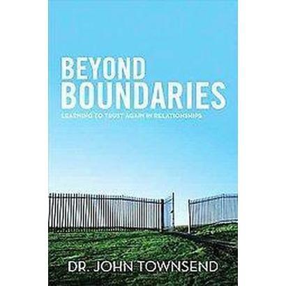 Beyond Boundaries (Hardcover)