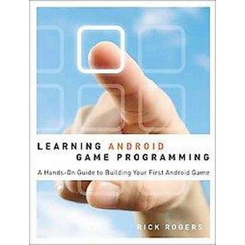 Learning Android Game Programming (Paperback)