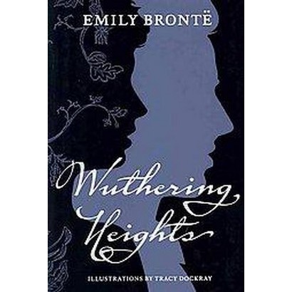 Wuthering Heights (Reprint) (Hardcover)
