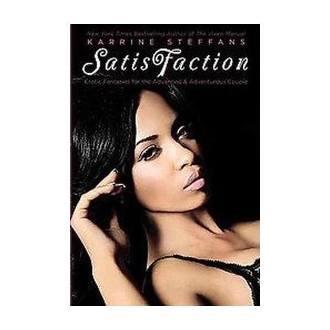 SatisFaction (Hardcover)
