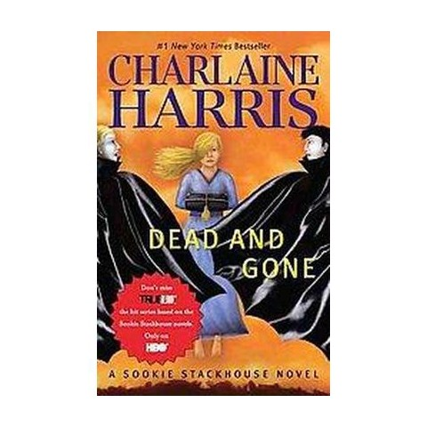 Dead and Gone (Reissue) (Paperback)