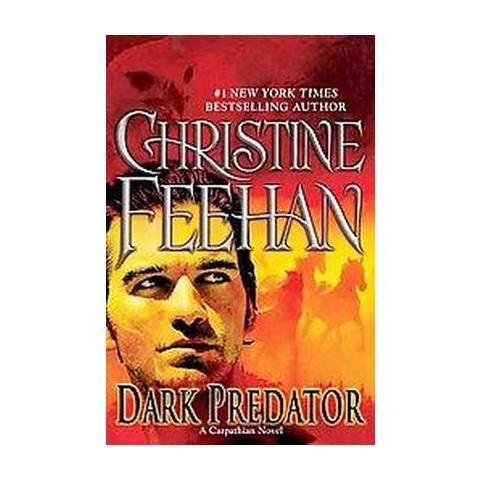 Dark Predator (Hardcover)