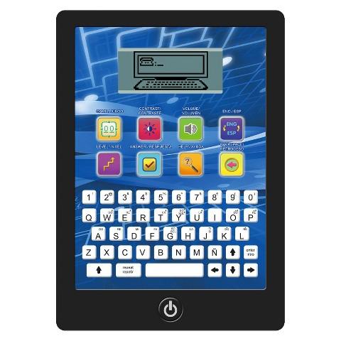 Enviro-Mental I Q Series Teaching Talking Tablet