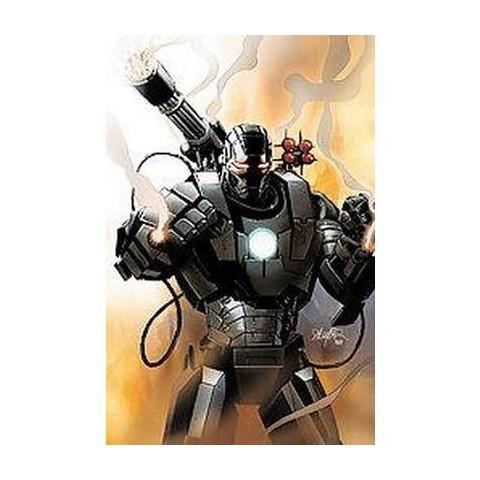 Iron Man 2.0 1 (Paperback)