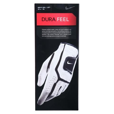 Nike Dura Feel 1-pk. Glove - White L