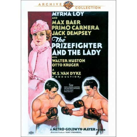 The Prizefighter and the Lady (S)