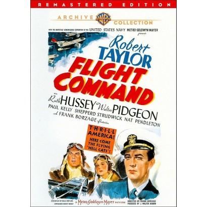 Flight Command (R)