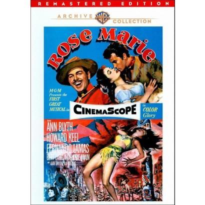 Rose Marie (Widescreen)