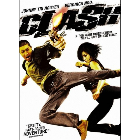 Clash (Widescreen)